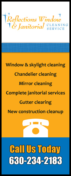 Reflections Window Cleaning Service